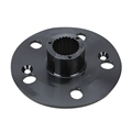 Winters Performance 1680 5X5 Drive Flange, 5 on 5 Inch