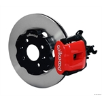 Wilwood 140-10210-R CPB Rear Brake Kit, Civic/Integra Drum 2.71 Hub