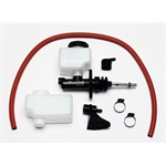 Wilwood 260-13620 Compact Remote Flange Mount Master Cylinder Kit, 13/16 Inch Bore