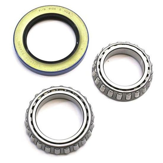 Wilwood Starlite V Hub Bearing and Seal Kit
