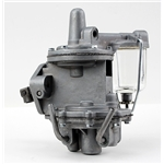 Offenhauser 9597 1951-53 Ford Flathead Fuel Pump w/ Vacuum Pump
