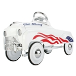 OLD GLORY PEDAL CAR