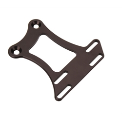 Stallard® Micro Sprint Aluminum Chain Guide Mounting Bracket