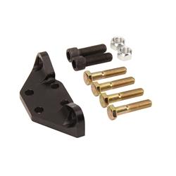 Henchcraft® Mini Lightning Sprint Left Front Caliper Mount Kit