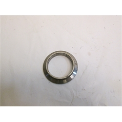 Garage Sale - Dynatech   2 Inch Mild Steel V-Clamp Ring Only