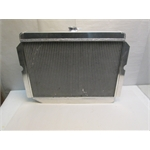 Garage Sale - AFCO Direct Fit 1960-78 MOPAR A, B, E-Body Radiator, 26 X 22