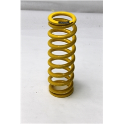 Garage Sale - AFCO Yellow 2-5/8 I.D. Coil-Over Spring, 12 Inch, 450 Rate