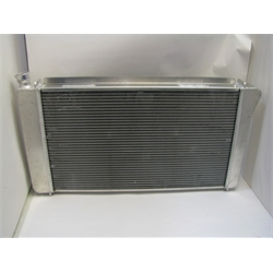 Garage Sale - AFCO 1967-72 GMC/Chevy Pickup Aluminum Radiator