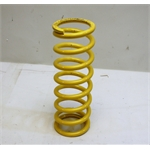 Garage Sale - 225 lbs. AFCO Yellow 2-5/8 I.D. Coil-Over Springs, 10 Inch