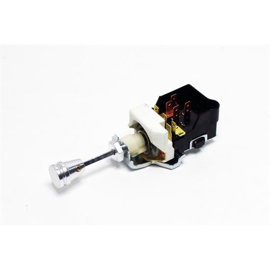 Headlight Kit Street Rods : Garage sale gm style billet street rod headlight switch
