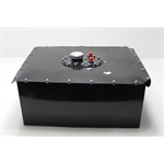 Garage Sale - RCI 16 Gallon Steel Fuel Cell, Black