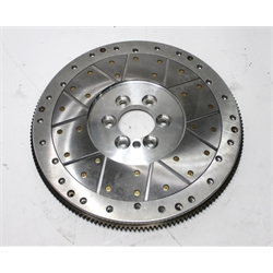 Garage Sale - 1955-1985 Chevy 168 Tooth Aluminum Flywheel