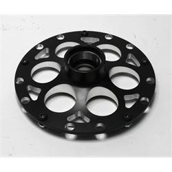 Garage Sale - Henchcraft® Chassis Mini Lightning Sprint Right Front Hub