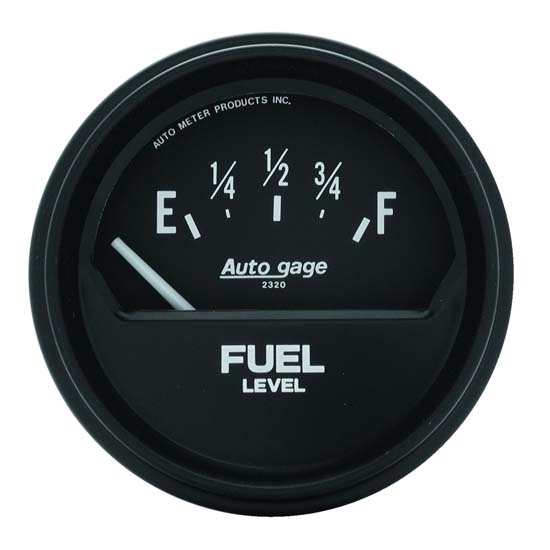 Auto Meter 2315 Auto Gage Air-Core Fuel Level Gauge
