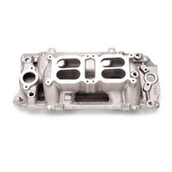 Edelbrock 7520 RPM Air Gap Dual-Quad Intake Manifold, Big Block Chevy