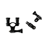 GoPro GRH30 Handlebar Seatpost Mount