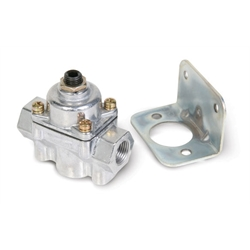 Holley 12-803BP Carbureted Bypass Fuel Pressure Regulator