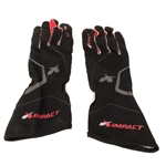 Impact Alpha Racing Gloves, SFI 5
