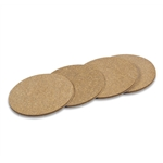 Eddie Motorsports MS281-35 Drink Holder Cork, Small