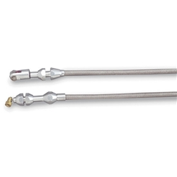 Lokar TC-1000LS160 Hi-Tech LS1 / 350 Ramjet Throttle Cable, 60 Inch