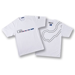 Sparco Warm Up Shirt