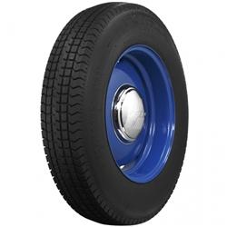 Coker Tire 682297 Excelsior Stahl Radial Tire - 750R16