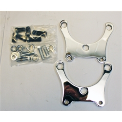 Garage Sale - Total Performance Chrome Wilwood Caliper Brackets
