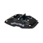 Wilwood 12011136 Forged Superlite Caliper-1.75 In Piston-1.25 In Rotor