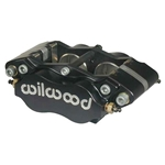 Garage Sale - Wilwood 120-6454-SI Billet Radial Mount Caliper - .810 Inch Rotor