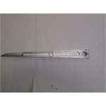 Garage Sale - Aluminum Tapered Front Torsion Bar Arm, 1 Inch Bar