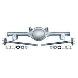 Currie 1979-93 Fox Mustang 9 Inch Rear Axle
