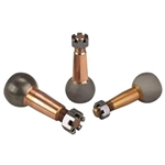 Howe Racing 22350 Repl Ball Joint STud for 917-22301 K6136 Style
