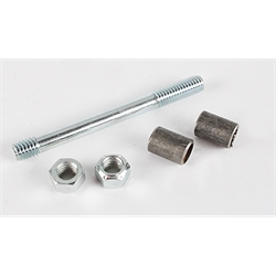 Pedal Car Parts, Murray® Boat Front Wheel Axle Bolt