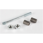 Pedal Car Parts, Murray Boat Front Wheel Axle Bolt