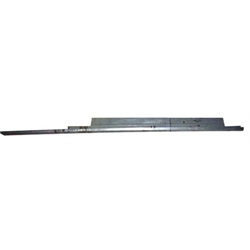 Sherman 705-00L LH Rocker Panel, 70 Inch Length