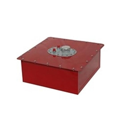 Garage Sale - RCI 8 Gal Steel Fuel Cell, Red