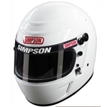 Garage Sale - Simpson Voyager Evolution - White - 8 1/8