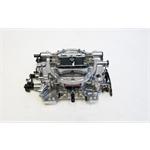 Garage Sale - Edelbrock 1804 Dual Quad 4 Barrel Carburetor, 500 CFM, Manual Choke