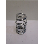 Garage Sale - Replacement Spring For Mustang II Coilover, 375 Rate
