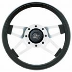 Grant 415 Challenger GT Steering Wheel, 13-1/2 Inch, Satin