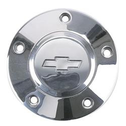 Grant 5876 Chevy Bowtie Horn Button Cover