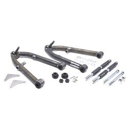 Heidts CA103MS Mustang II Tubular Lower Arms, Coil-overs, No Strut Rod