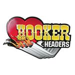 Hooker Headers Tin Signs