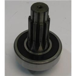 Garage Sale - Halibrand 296-1407 Slider Output Shaft