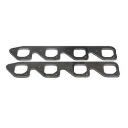 Ford Boss 351C Header Flanges