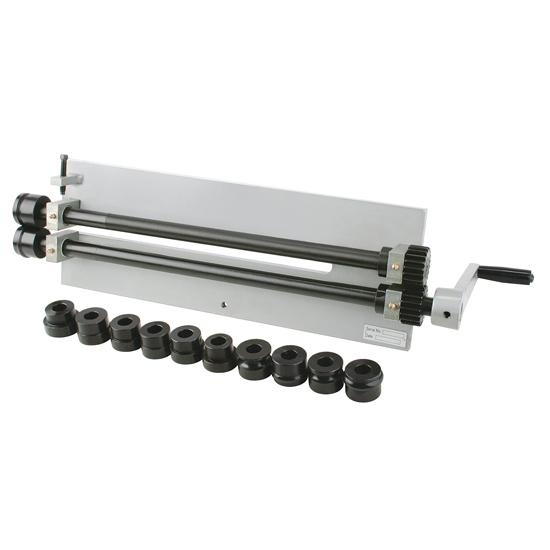 18 Inch Bead Roller with Dies