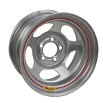 Bassett Extreme Bead Wheel - 15x8, 5 on 5 Inch