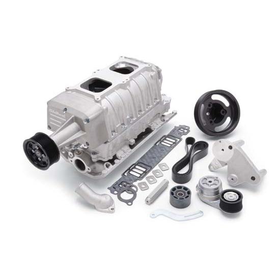 Edelbrock 1513 E Force Enforcer Supercharger System Kit