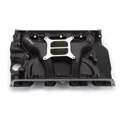 Edelbrock 21053 Performer Intake Manifold, Big Block Ford