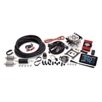 Edelbrock 3602 E-Street Univ Fuel Injection System, (base w/ ret-style fuel kit)